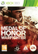 test de MOH : Warfighter