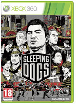 test de Sleeping Dogs XBox 360