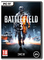 Test de Battlefield 3 sur PC