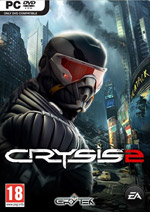 Test de Crysis 2 sur PC