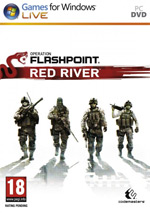 Test d' Opération Falshpoint Red River