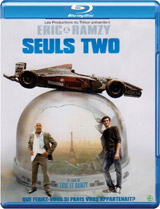 Test Seuls Two en Blu Ray