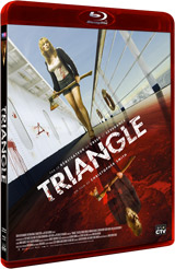 Test Triangle en Blu Ray